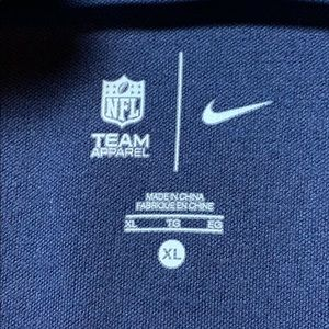 Nike Jackets & Coats - Nike Team Apparel XLVIII Superbowl Jacket NWOT